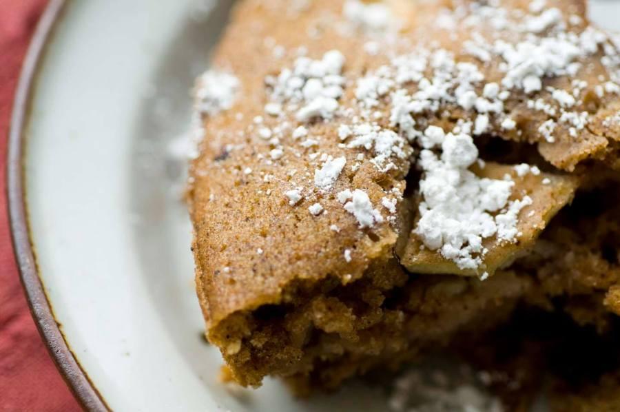 Wacky cake | Homesick Texan