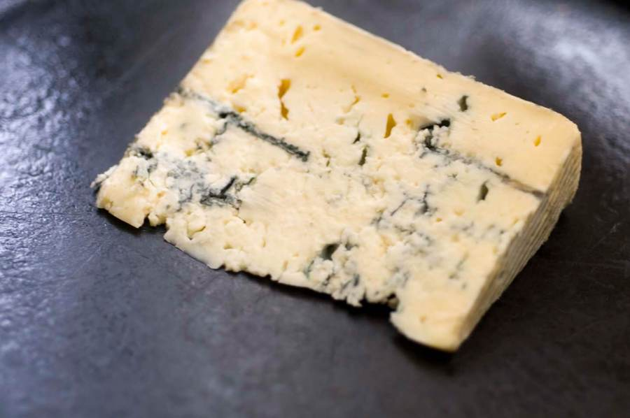 Roquefort cheese log | Homesick Texan