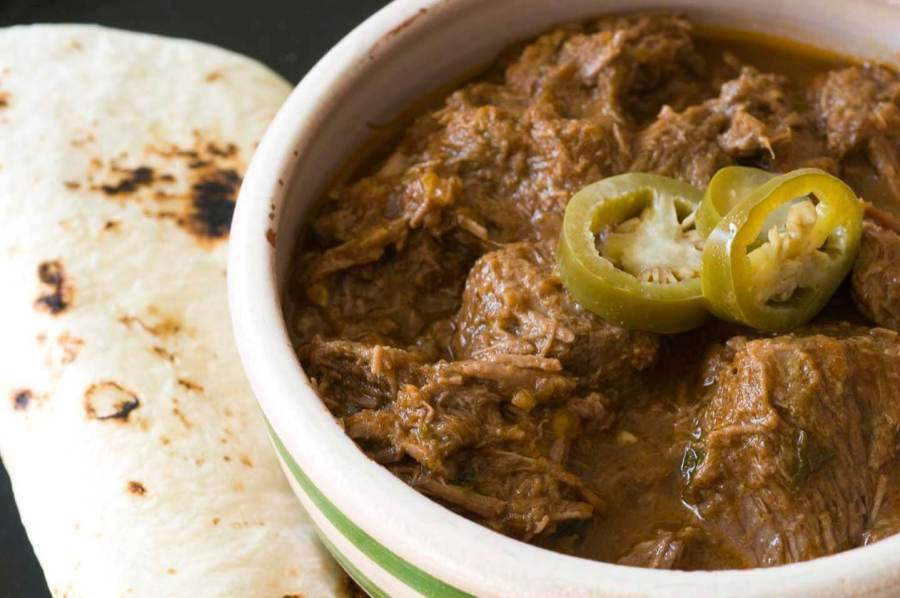 Carne guisada, Tex-Mex stew | Homesick Texan