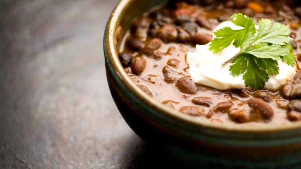 Basic black beans | Homesick Texan