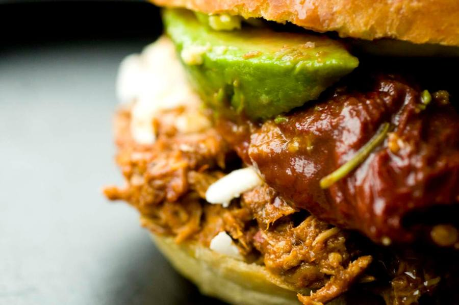 Cemita sandwich | Homesick Texan