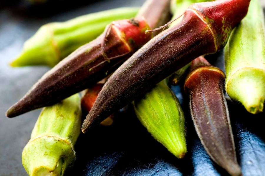 Spicy pickled okra | Homesick Texan