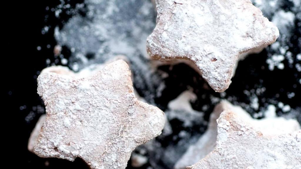Cinnamon chocolate marshmallows | Homesick Texan