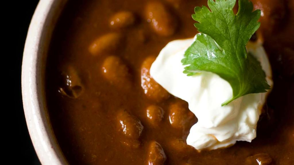Ranch style beans | Homesick Texan