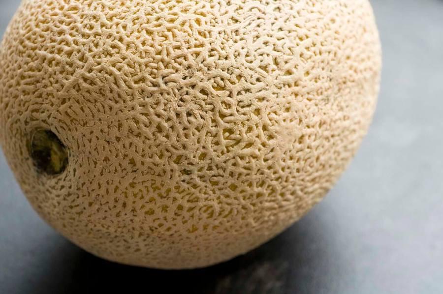 Cantaloupe ice cream | Homesick Texan