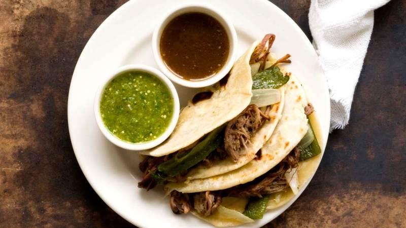 Brisket tacos, Dallas style | Homesick Texan