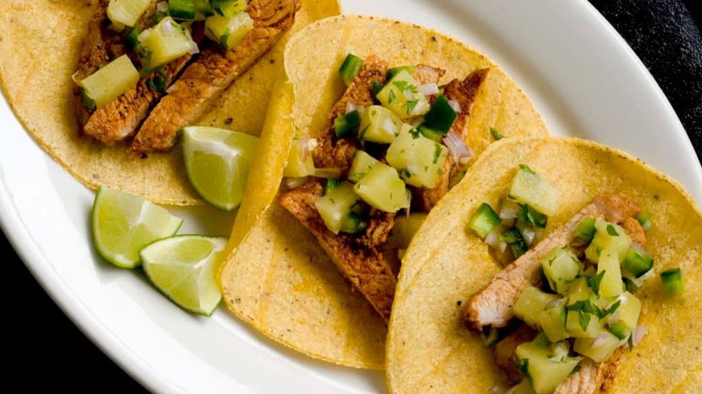Pastoral tacos | Homesick Texan
