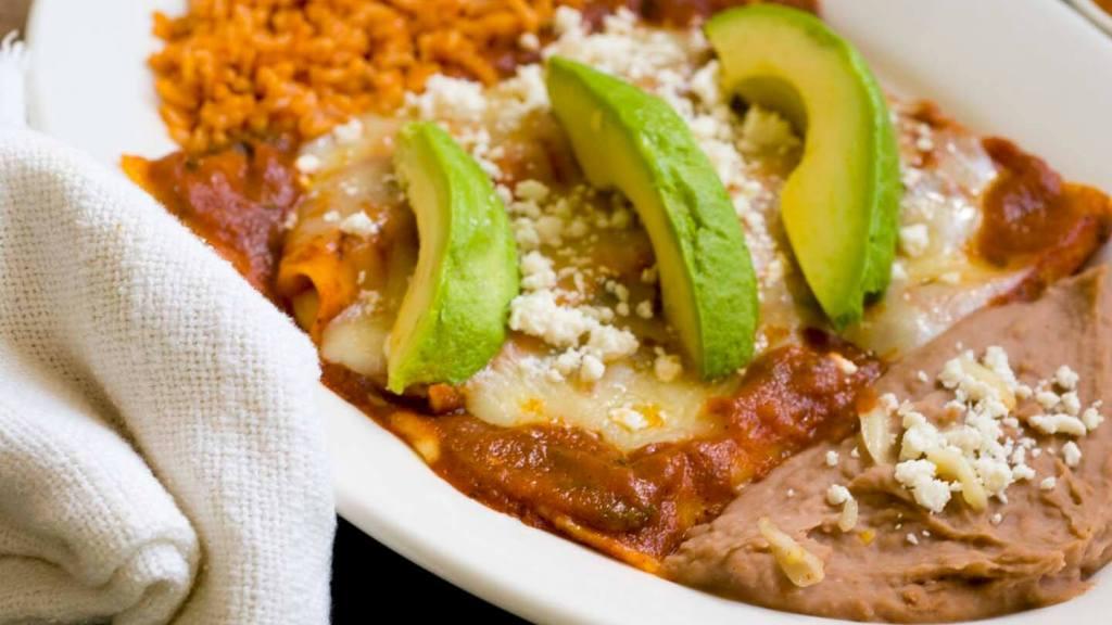 Entomatadas | Homesick Texan