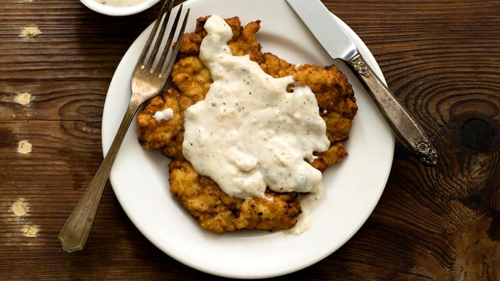 chicken-fried chicken | Homesick Texan