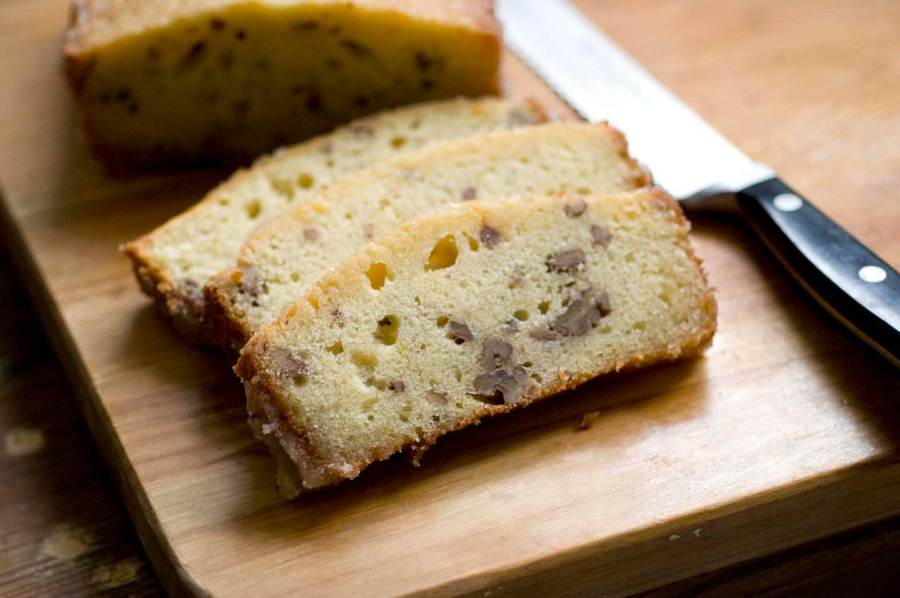Lemon bread | Homesick Texan