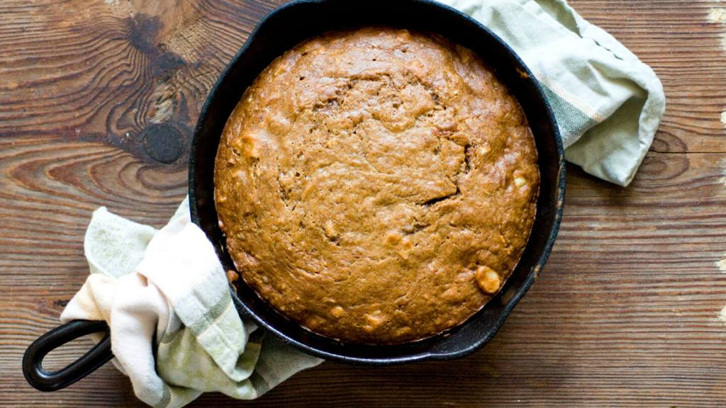 Banana nut coffee bread | Homesick Texan