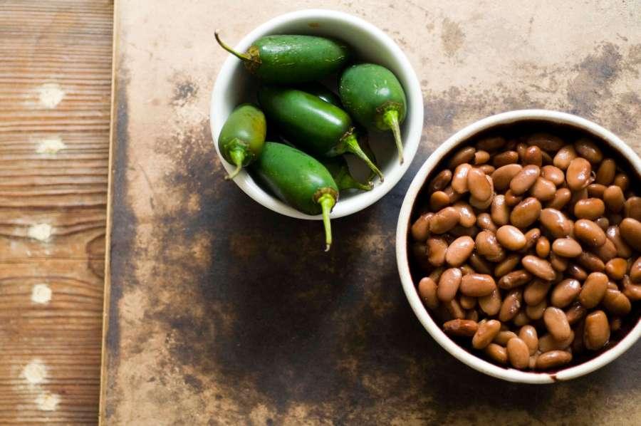 Jalapeno bean dip | Homesick Texan