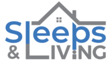 Home Sleeps and Living
