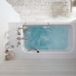 Bathroom Remodel Bathtub Replacement More Home Smart