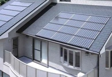 Solar Panel Kits Diy Solar Power Systems For Homes