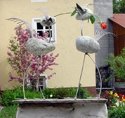 garten  balkon  Hausideen  Pool  Gartenzaun