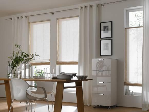 Fensterdeko Bilder