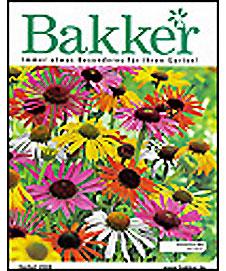 Bakker Garten Katalog