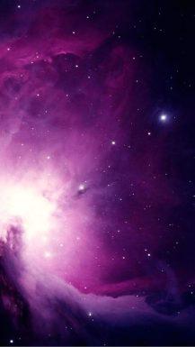 ultra violet cosmos