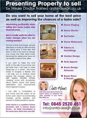 Home Staging Marketing Guide Home Staging Flyers