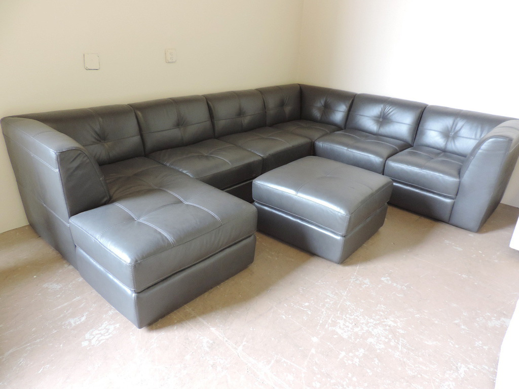 Grey Sectional Sofa With Chaise Marvelous House