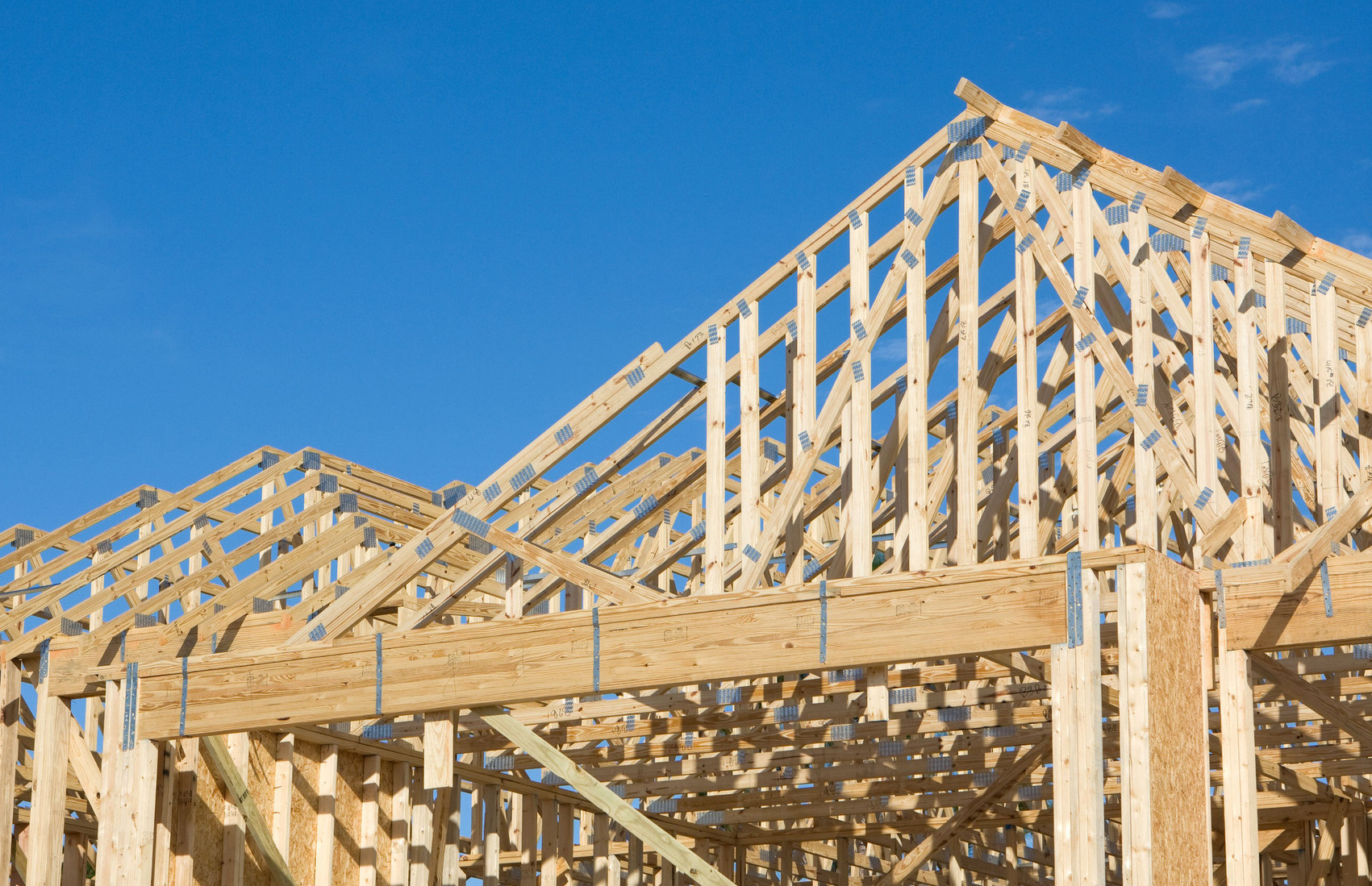 Homestead Building Systems Trusses Amp Building Components