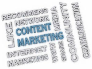 Attract Customers With Strong Content Marketing Strategies