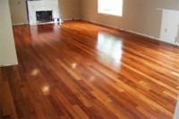 Brazilian Teak hardwood flooring - HomeStead Hardwood Flooring