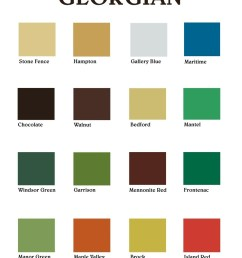 homestead house does its best to display accurate colors online but the however on screen colour representations vary from actual paint colours  [ 993 x 1232 Pixel ]