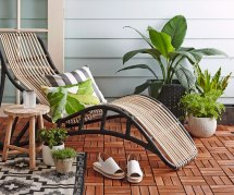 6 Points Choosing Outdoor Furniture