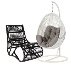 Egg Chair Stand Nz Black Spindle Back Chairs Australia 6 Points To Consider When Choosing Outdoor Furniture This