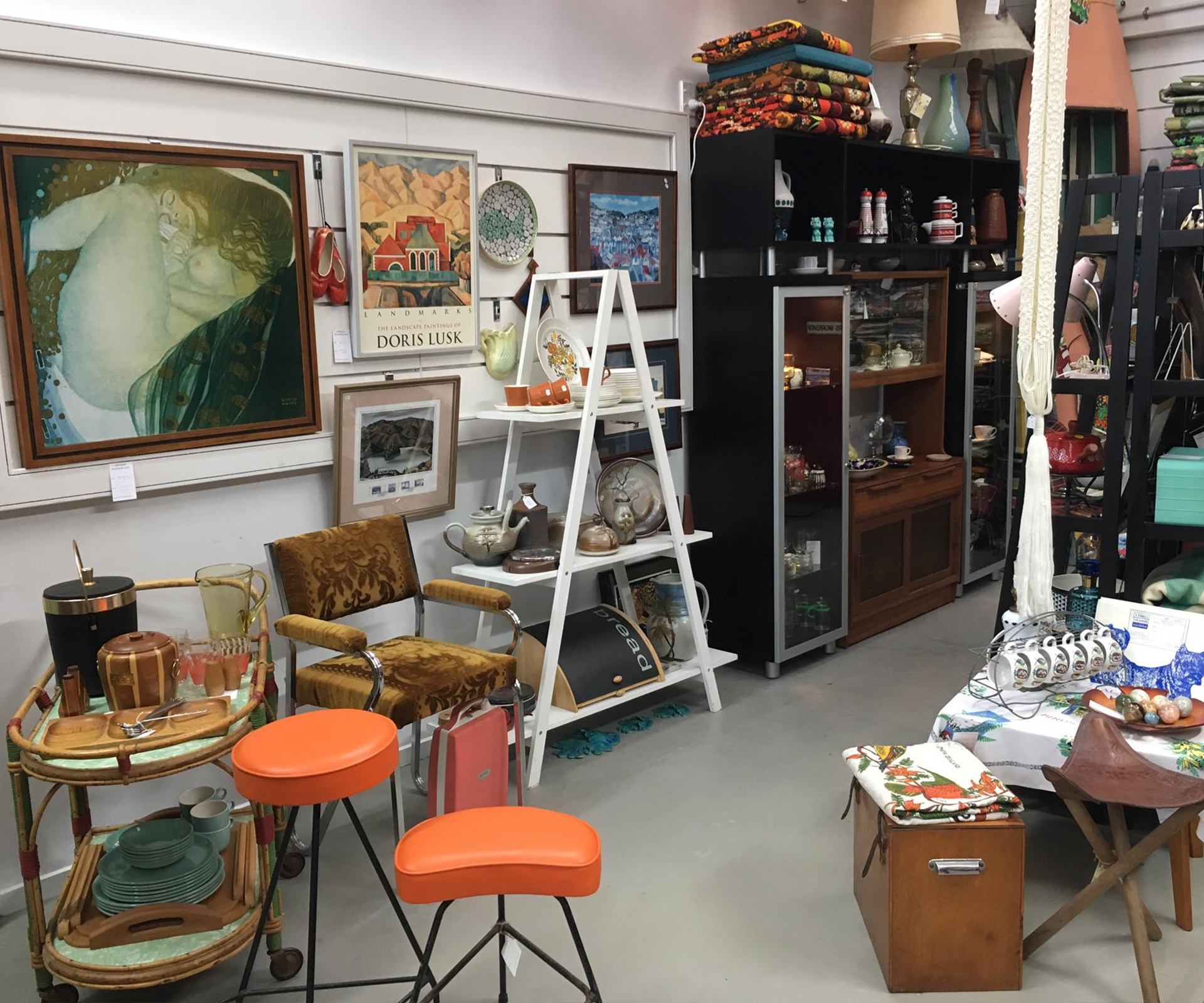 15 Of The Best Secondhand Homeware And Furniture Stores In