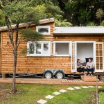 These 5 Compact Mobile Homes Maximise Space Without Losing Style