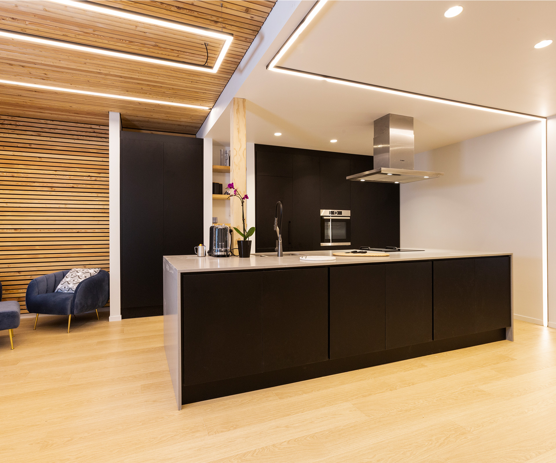 kitchen block oxo supplies the nz teams reveal their impressive and dining rooms