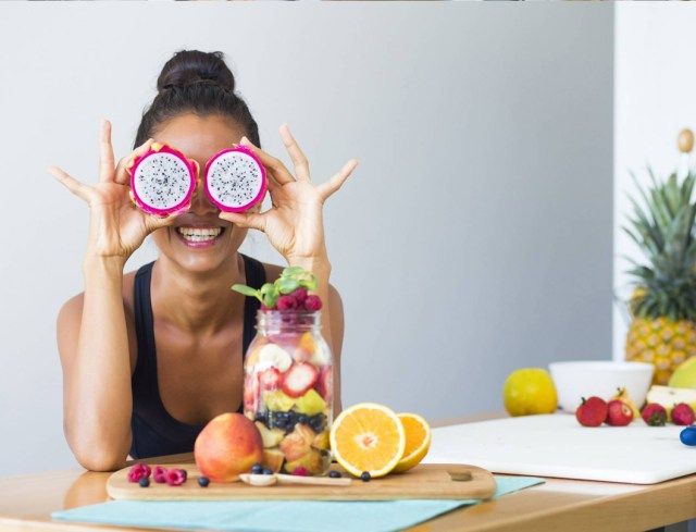 Consume healthy thanks to 100% natural products