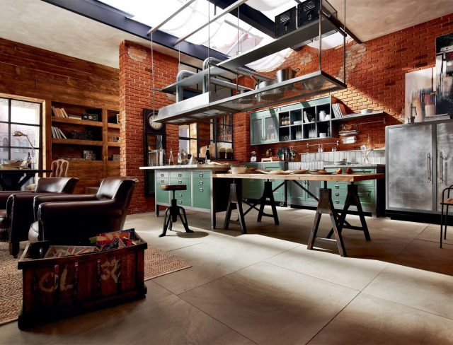 TRENDS : What's new in the kitchen ?