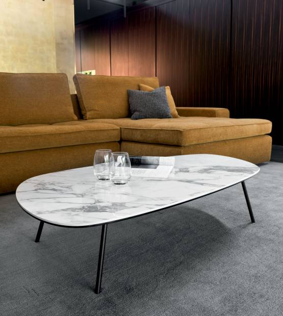 TABLE BASSE TWEET BY CALLIGARIS