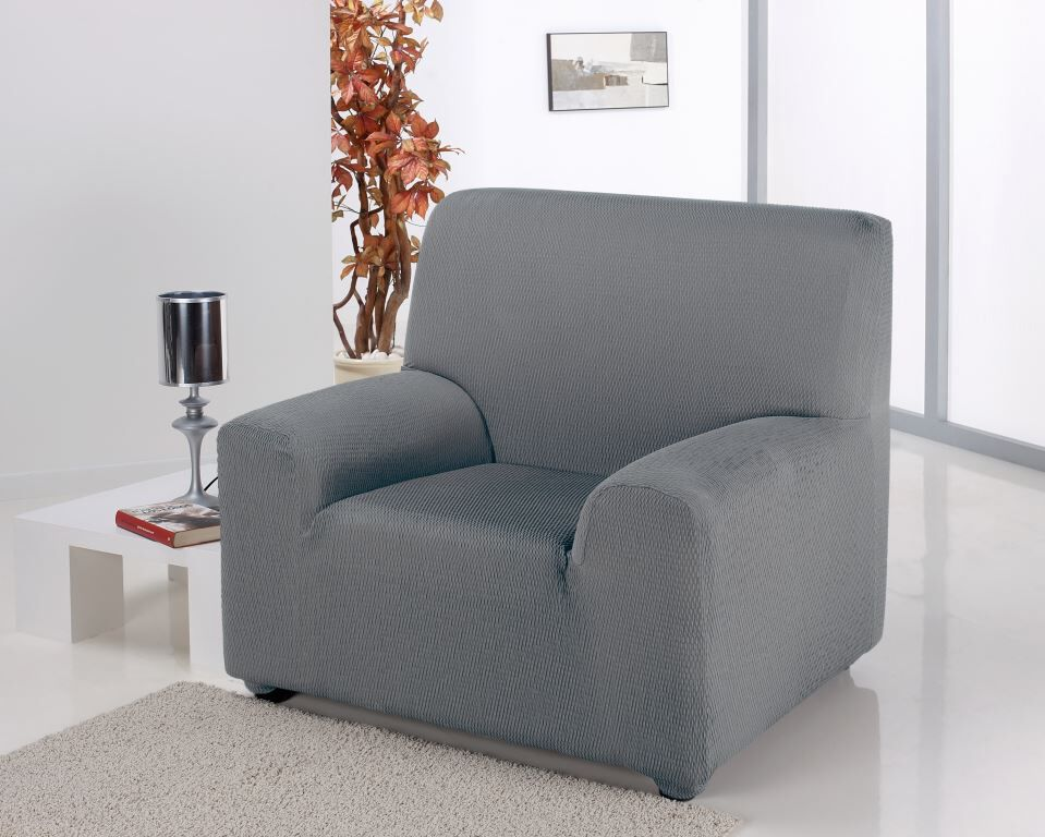 light grey sofa covers braxton culler sleeper sofas home store more easystretch armchair cover