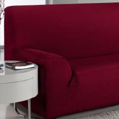 Guineys Dining Chair Covers Aluminum Directors Sofa Home Store More Easystretch Armchair Cover Bordeaux