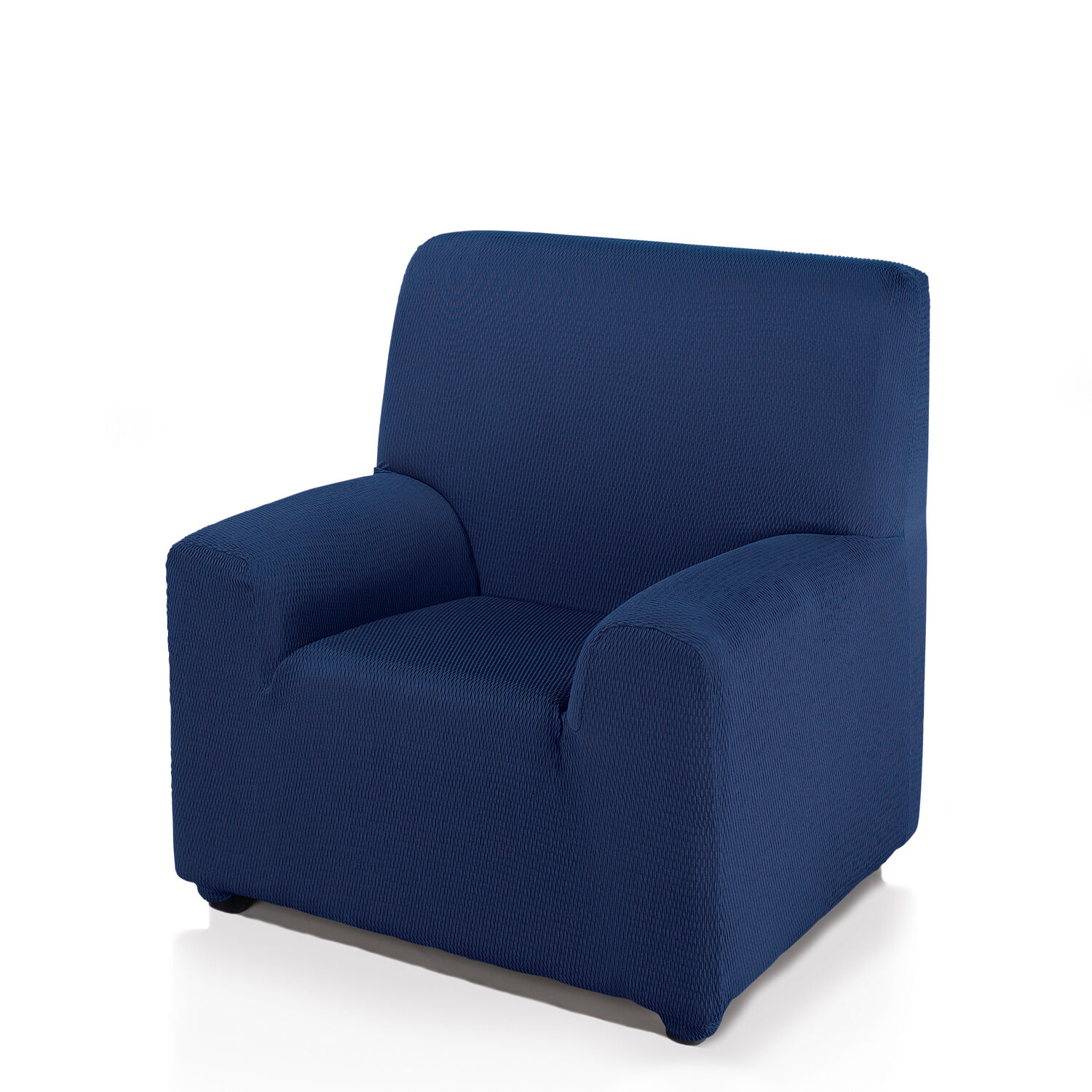 guineys dining chair covers blue metal chairs sofa home store more regal mills easystretch marine armchair cover