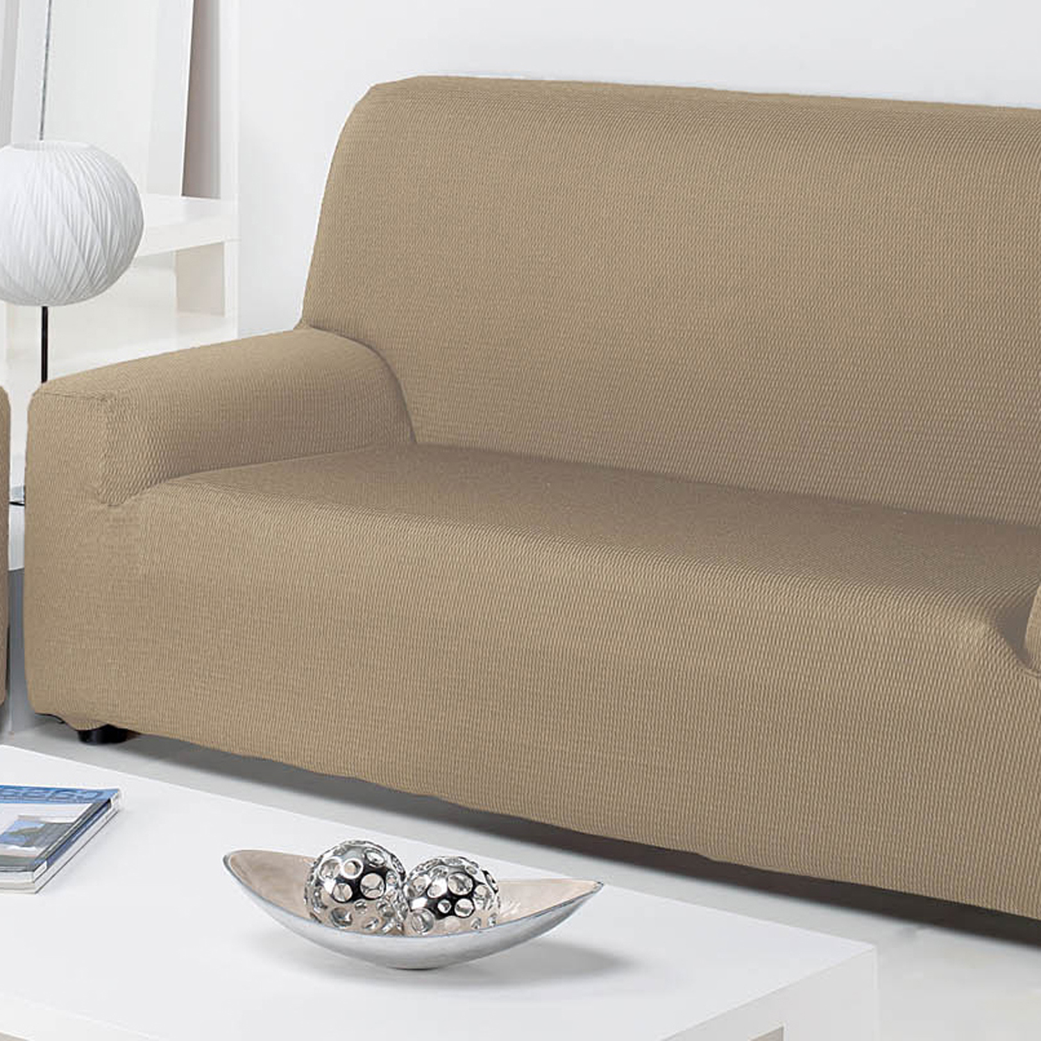 sofa armchair covers desk chair clearance easystretch cover linen home store 43 more