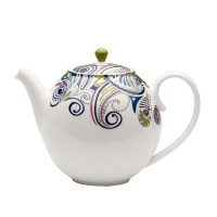 Denby Monsoon Cosmic Teapot - Home Store + More