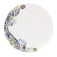 Denby Monsoon Cosmic Dinner Plate - Home Store + More