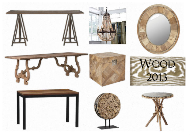 Home Decor Trend Predictions For 2013 Home Stories A To Z