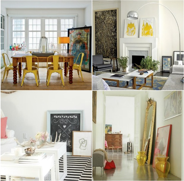 Decorating Solutions for Renters  Home Stories A to Z