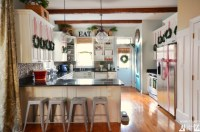 Tips on How to Decorate Your Kitchen for Christmas - Home ...
