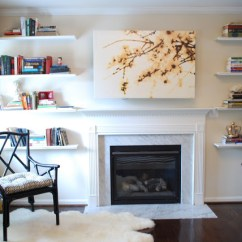 Hiding Tv In Living Room Floor Lamp For 5 Tips Decorating Around A Television Hide