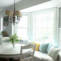 Kitchen Bay Windows Stonewall Pancake Mix 25 Window Seat Ideas