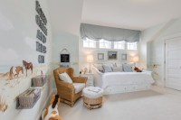 Coastal Bedroom Ideas - Home Stories A to Z