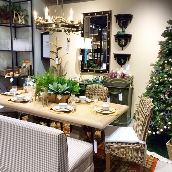 Tour Of Ballard Designs New Store Home Stories A To Z